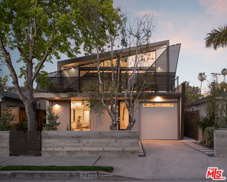 2412 Bryan Avenue, Venice, CA 90291 - MLS#: 21756032
