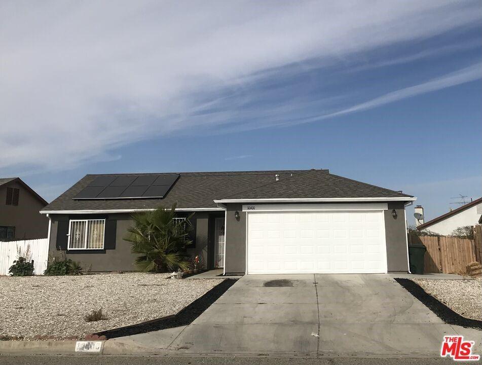 10400 Kemper Avenue, Adelanto, CA 92301 - MLS#: 21783032