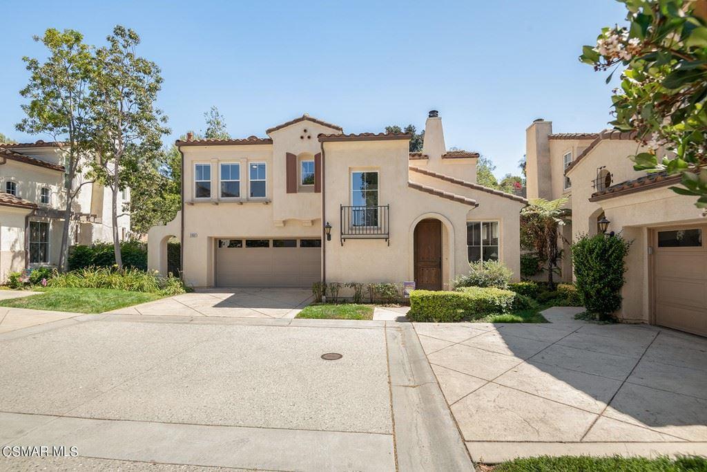 Photo of 3900 Mondovi Court, Moorpark, CA 93021 (MLS # 221004032)