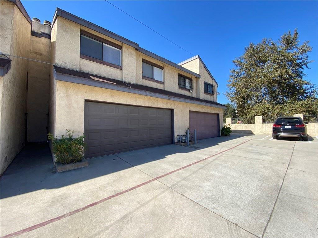 9471 Cortada Street #1, El Monte, CA 91733 - MLS#: AR21231032