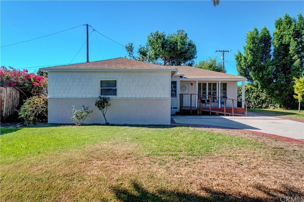 14580 Anaconda Street, Whittier, CA 90603 - MLS#: DW21229032