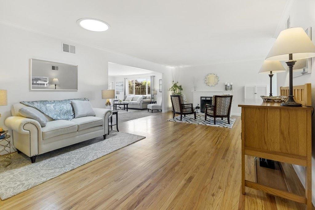 1948 Janet Avenue, San Jose, CA 95124 - #: ML81851032