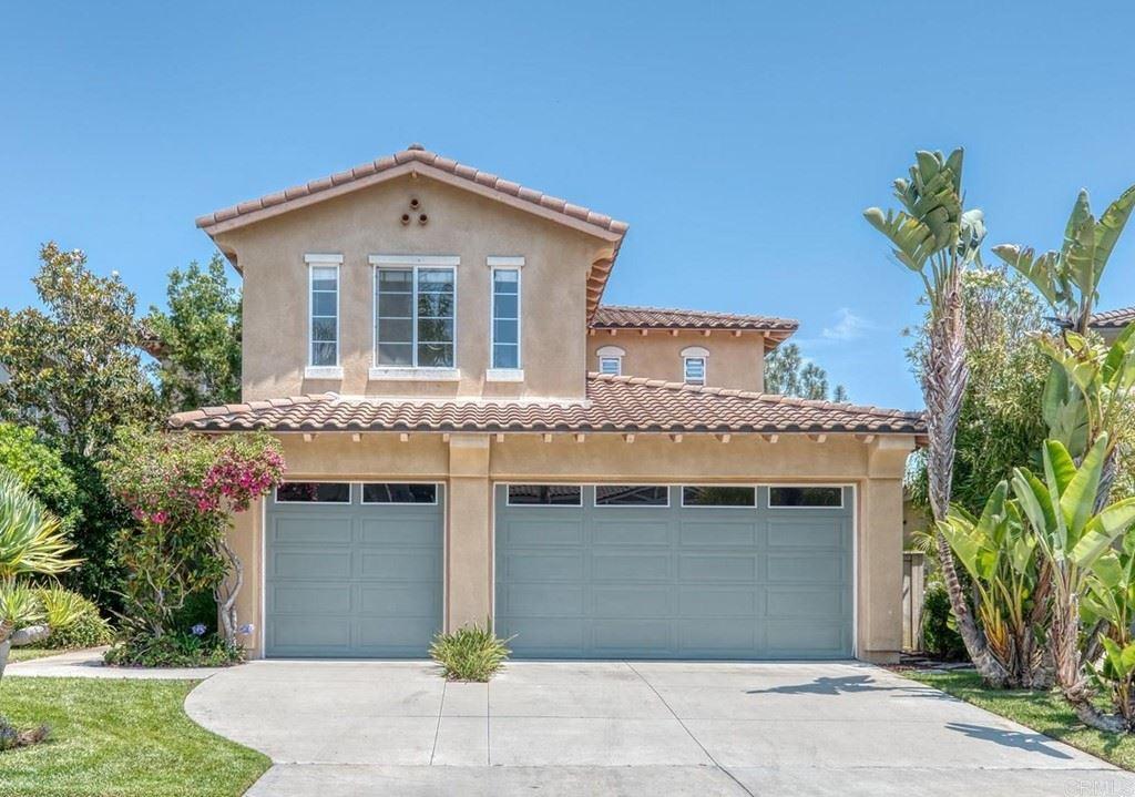 3530 Knollwood Drive, Carlsbad, CA 92010 - MLS#: NDP2108032