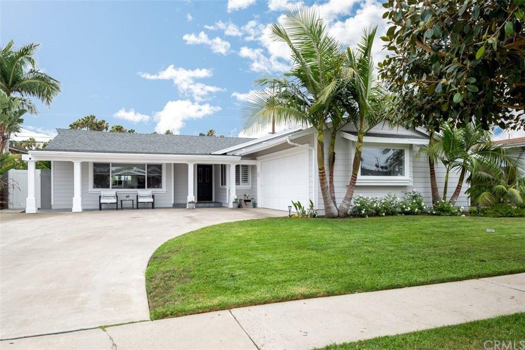 Photo of 3224 Michigan Avenue, Costa Mesa, CA 92626 (MLS # NP21164032)