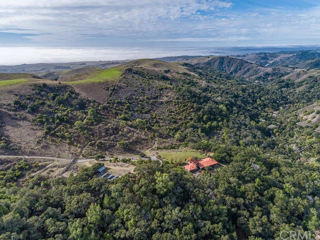 Photo of 8455 Red Mountain Road, Cambria, CA 93428 (MLS # NS19282032)