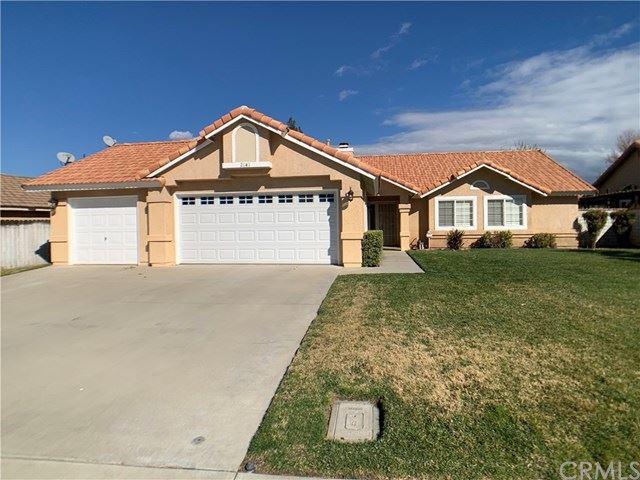 2141 Callaway Drive, San Jacinto, CA 92583 - MLS#: OC21014032