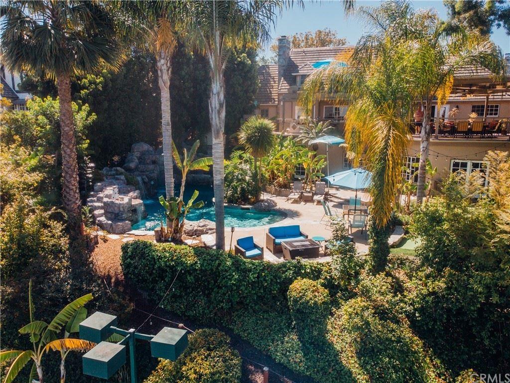 Photo of 25131 Buckskin Drive, Laguna Hills, CA 92653 (MLS # OC21155032)