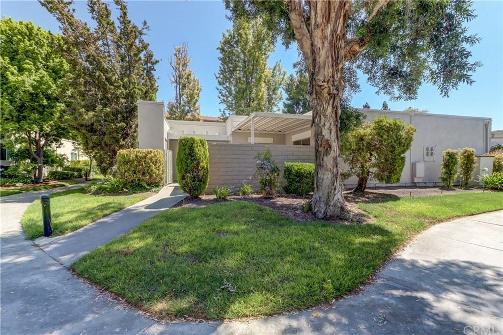 2372 Via Mariposa W #C, Laguna Woods, CA 92637 - MLS#: OC21157032