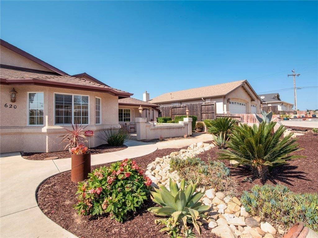 620 Honey Grove Lane, Nipomo, CA 93444 - MLS#: PI21203032