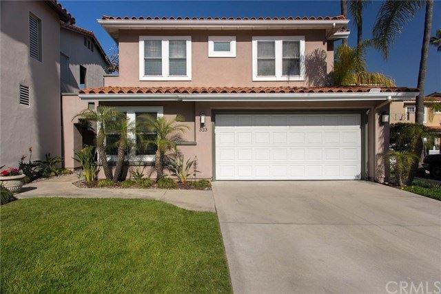 323 Whites Landing, Long Beach, CA 90803 - MLS#: PW20035032