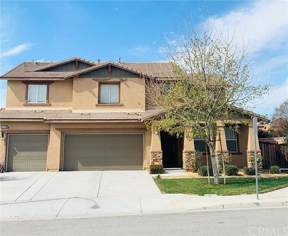 13755 Darwin Drive, Moreno Valley, CA 92555 - MLS#: PW20148032