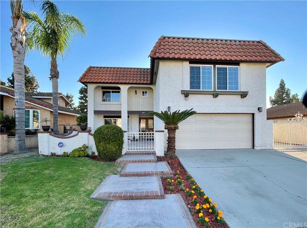 18817 Rochelle Avenue, Cerritos, CA 90703 - MLS#: RS21144032