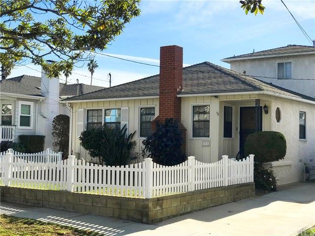 711 N Maria Avenue, Redondo Beach, CA 90277 - MLS#: SB20257032