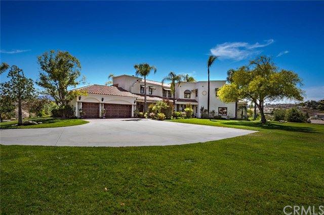 43932 El Lucero Place, Temecula, CA 92592 - MLS#: SW20049032