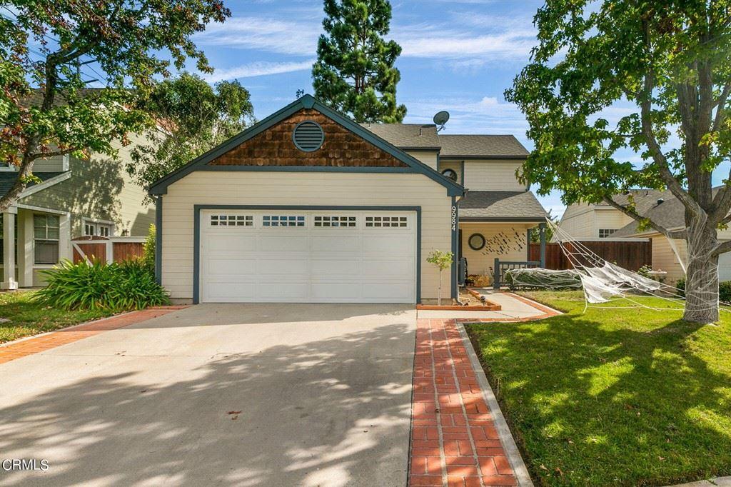 9984 Lakevista Street, Ventura, CA 93004 - MLS#: V1-9032