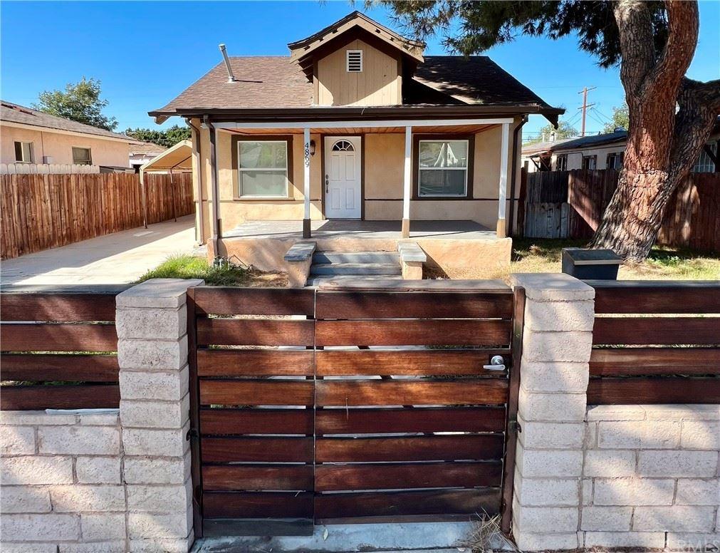 4869 Axtell Street, El Sereno, CA 90032 - MLS#: WS21227032