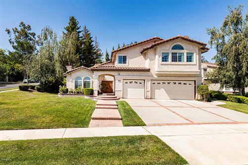 Photo of 308 Golden Moss Court, Simi Valley, CA 93065 (MLS # 220008033)
