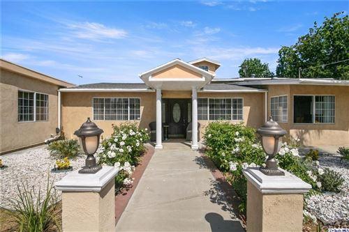 Photo of 5446 Fulton Avenue, Sherman Oaks, CA 91401 (MLS # 320006033)