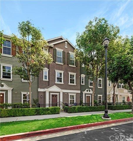 Photo of 15224 Columbus Square, Tustin, CA 92782 (MLS # OC20200033)