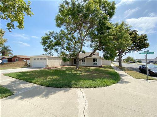 Photo of 17306 Pepper Tree Street, Fountain Valley, CA 92708 (MLS # OC21163033)