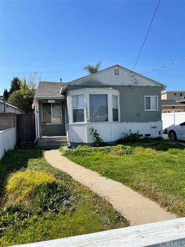Photo of 1540 W 216 Street, Torrance, CA 90501 (MLS # PW20239033)