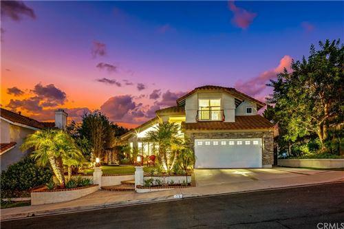 Photo of 28 San Sebastian, Rancho Santa Margarita, CA 92688 (MLS # PW21193033)