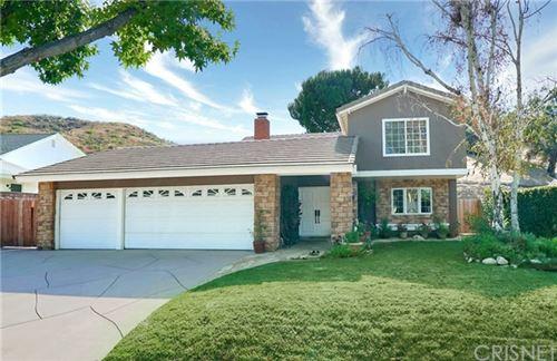 Photo of 4047 Defender Drive, Agoura Hills, CA 91301 (MLS # SR20142033)
