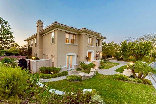 Photo of 2107 Waterside Circle, Westlake Village, CA 91362 (MLS # 220000033)