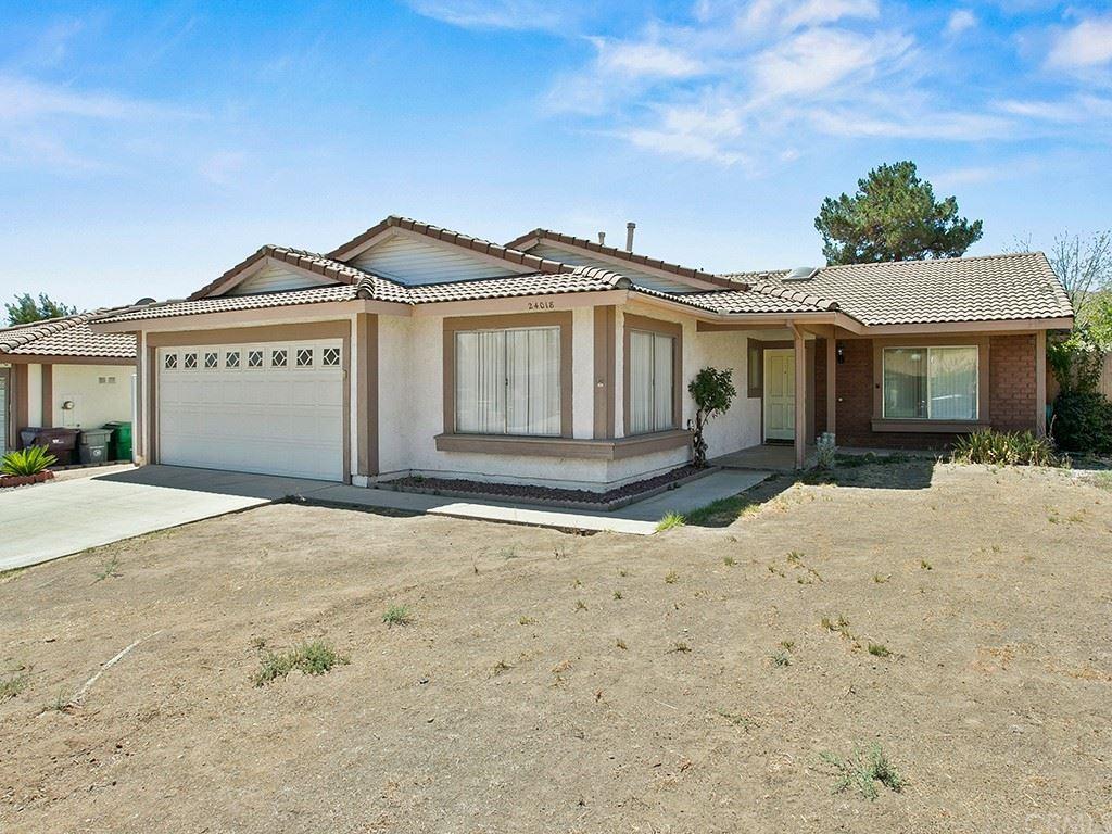 24018 Royale Street, Moreno Valley, CA 92557 - MLS#: BB21175033