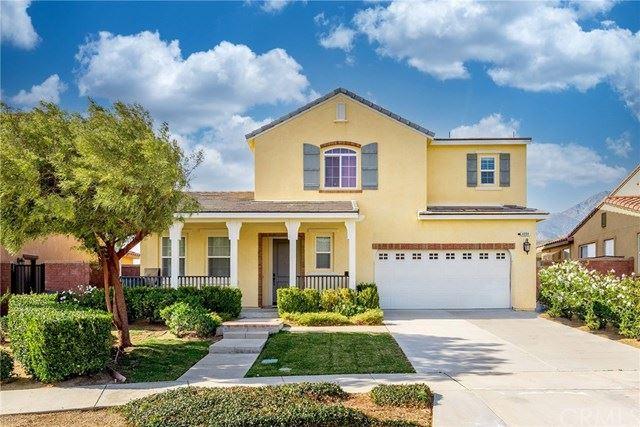 4884 Stoneglen Avenue, Fontana, CA 92336 - MLS#: CV21006033