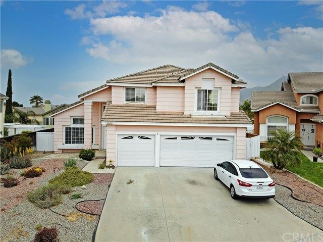 12855 Brittania Court, Moreno Valley, CA 92553 - #: DW21088033