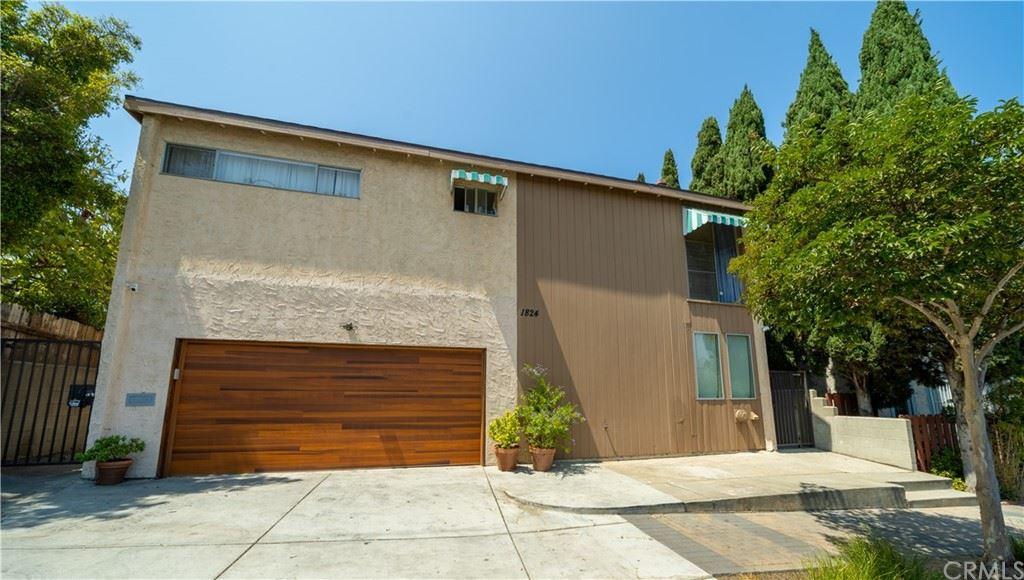 Photo of 1824 20th Street #C, Santa Monica, CA 90404 (MLS # DW21153033)