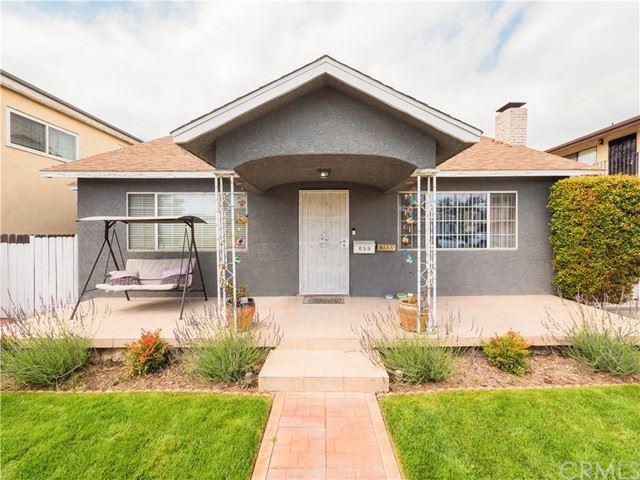 Photo of 659 Salem, Glendale, CA 91203 (MLS # IN21100033)