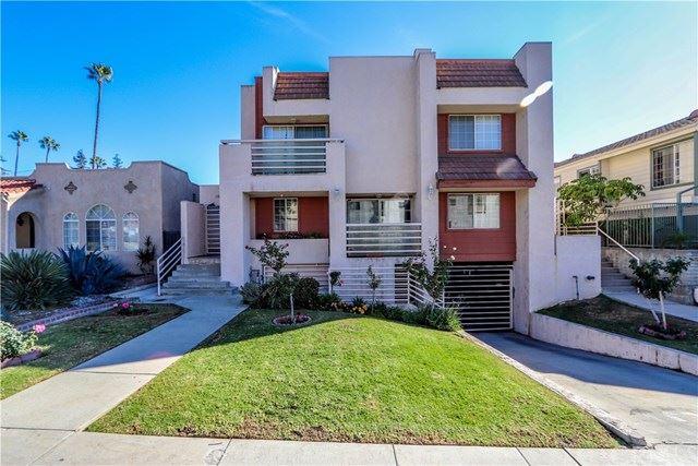 1164 Justin Avenue #4, Glendale, CA 91201 - #: PW21015033