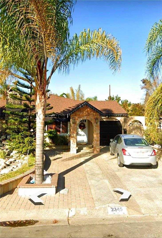 2345 W Moro Place, Anaheim, CA 92801 - MLS#: PW21150033
