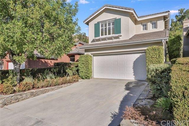 3139 Foxtail Court, Thousand Oaks, CA 91362 - #: SR21001033