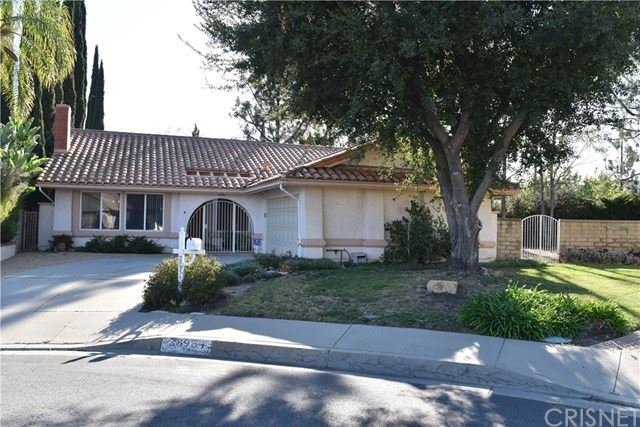 28954 Marlies Street, Agoura Hills, CA 91301 - #: SR21046033