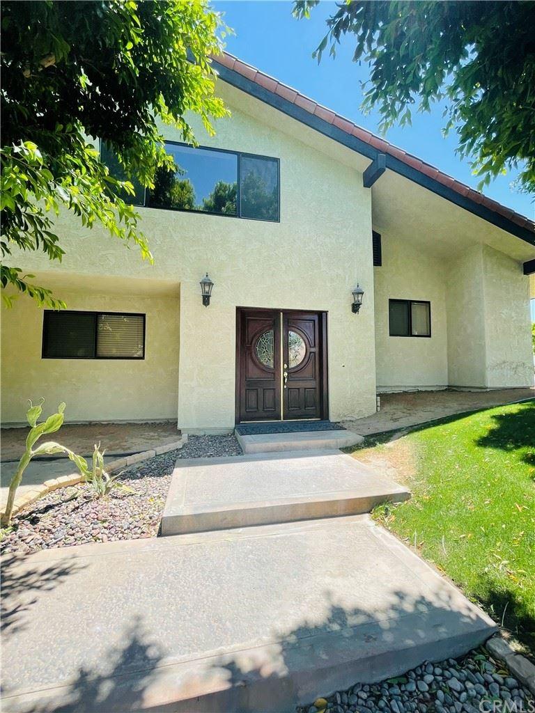 82073 Vandenberg Drive, Indio, CA 92201 - MLS#: SW21106033