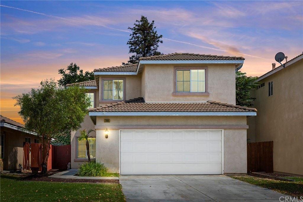 700 Laxford Road, San Jacinto, CA 92583 - MLS#: SW21170033