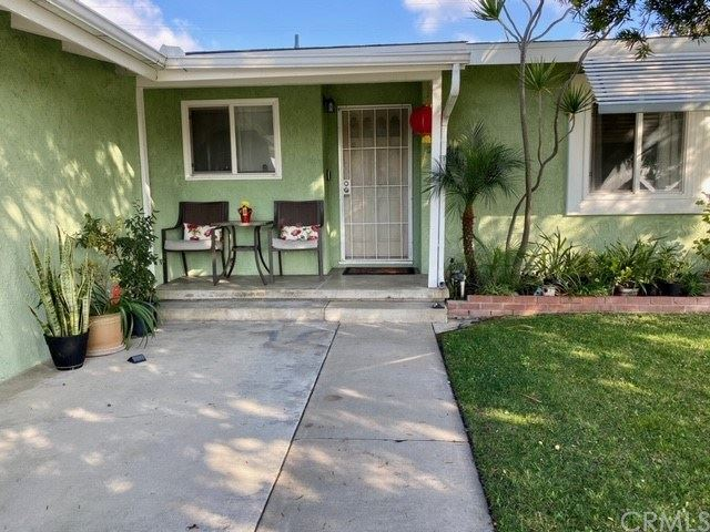 13422 Buena Way, Garden Grove, CA 92843 - #: TR21068033