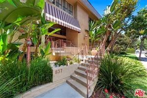 Photo of 837 N WEST KNOLL Drive #111, West Hollywood, CA 90069 (MLS # 19502034)