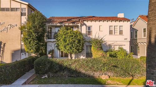 Photo of 147 N Hamilton Drive, Beverly Hills, CA 90211 (MLS # 21686034)