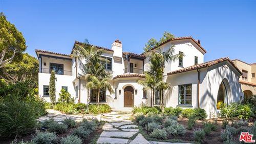 Photo of 301 20Th Street, Santa Monica, CA 90402 (MLS # 21750034)