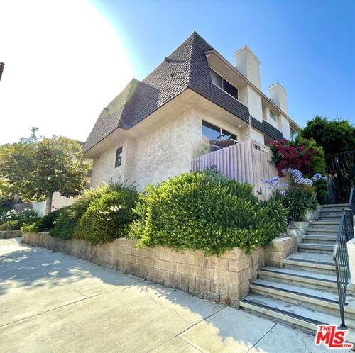Photo of 17931 Magnolia Boulevard #24, Encino, CA 91316 (MLS # 21788034)