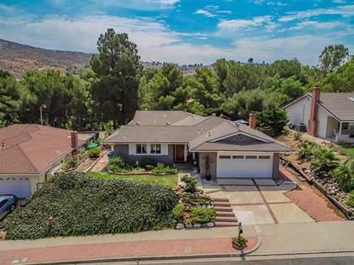Photo of 1782 Calle Artigas, Thousand Oaks, CA 91360 (MLS # 220009034)