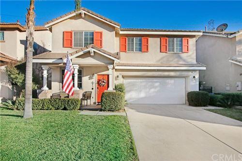 Photo of 7569 Bear Creek Drive, Fontana, CA 92336 (MLS # CV21012034)