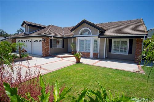 Photo of 3079 Sunrise Court, Chino Hills, CA 91709 (MLS # DW21147034)