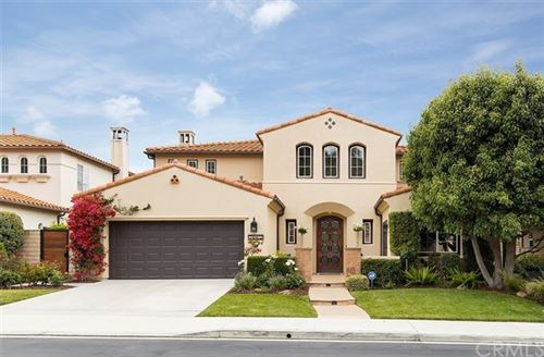 Photo of 28412 Via Del Sereno, San Juan Capistrano, CA 92675 (MLS # OC20097034)