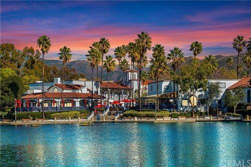 Photo of 181 Montana Del Lago Drive, Rancho Santa Margarita, CA 92688 (MLS # OC20262034)