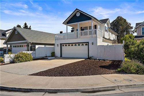 Photo of 507 Carrington Place, Arroyo Grande, CA 93420 (MLS # PI21230034)